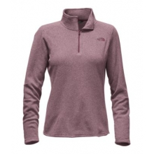 Women's Glacier 1/4 Zip by The North Face in Ramsey Nj