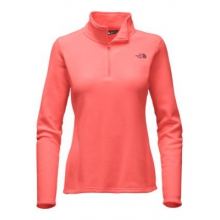 Women's Glacier 1/4 Zip by The North Face in New Orleans La