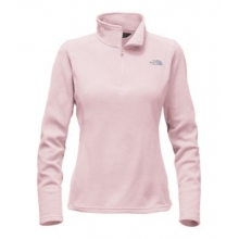 Women's Glacier 1/4 Zip by The North Face in Greenville Sc