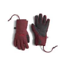 Women's Guardian Etip Glove by The North Face in Lafayette La