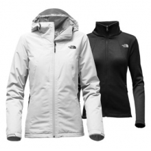Women's Highanddry Triclimate Jacket in Homewood, AL