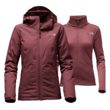 Women's Highanddry Triclimate Jacket by The North Face in Richmond Va