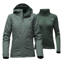 Women's Highanddry Triclimate Jacket by The North Face