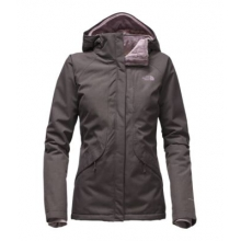 Women's Inlux Insulated Jacket by The North Face in Cody Wy