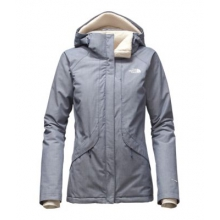 Women's Inlux Insulated Jacket by The North Face in Grand Rapids Mi