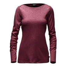 Women's L/S Ez Ribbed Top in State College, PA