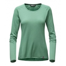 Women's L/S Flashdry Top by The North Face in Lexington Va