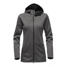 Women's Meadowbrook Raschel Parka by The North Face in Colorado Springs Co