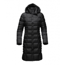 Women's Metropolis Parka Ii by The North Face in Dawsonville Ga
