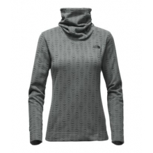 Women's Novelty Glacier Pullover by The North Face in Baton Rouge La