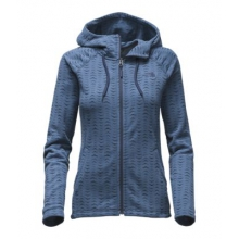 Women's Novelty Mezzaluna Hoodie by The North Face in Grand Rapids Mi