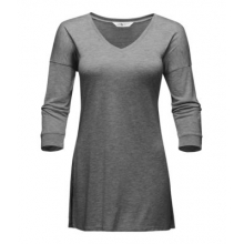 Women's Nueva 3/4 Tunic by The North Face in Cody Wy