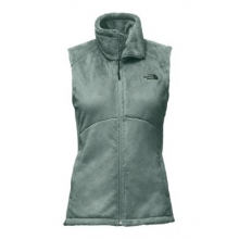 Women's Osito Vest by The North Face in Logan Ut