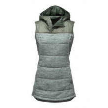 Women's Pseudio Tunic Vest by The North Face