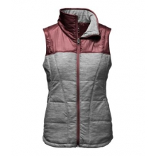Women's Pseudio Vest by The North Face in Wichita Ks