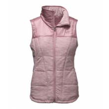 Women's Pseudio Vest by The North Face in Grosse Pointe Mi