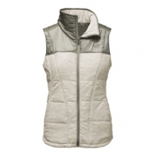 Women's Pseudio Vest by The North Face in Sylva Nc