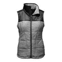 Women's Pseudio Vest by The North Face in Champaign Il