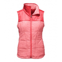 Women's Pseudio Vest by The North Face in Fort Lauderdale Fl