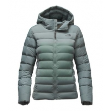 Women's Stretch Down Jacket by The North Face in Stamford Ct