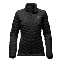 Women's Stretch Thermoball Full Zip by The North Face in Cody Wy