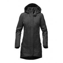 Women's Temescal Trench by The North Face in Old Saybrook Ct