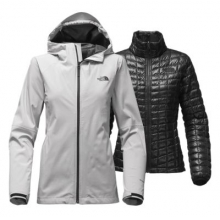 Women's Thermoball Triclimate by The North Face