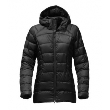 Women's Tonnerro Parka by The North Face