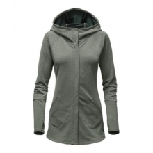 Women's Wrap-Ture Fullzip Jacket by The North Face in Holland Mi