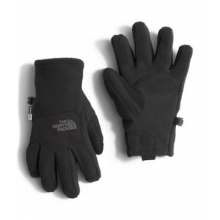 Youth Denali Etip Glove by The North Face in Trumbull Ct