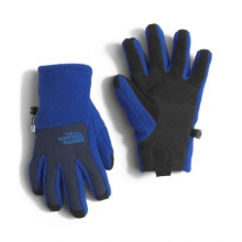 Youth Denali Etip Glove by The North Face in Richmond Va