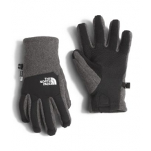 Youth Denali Etip Glove by The North Face in Newark De