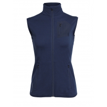 Women's Atom Vest by Icebreaker