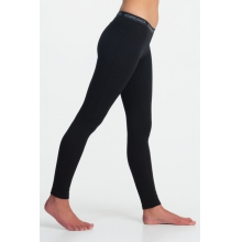 Women's Vertex Leggings by Icebreaker in Golden Co
