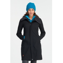 Women's Highline 3Q Jacket by Icebreaker in Miamisburg Oh