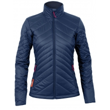 Women's Stratus LS Zip by Icebreaker