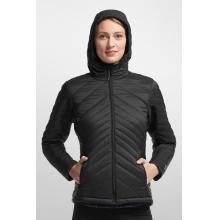 Women's Stratus LS Zip Hood by Icebreaker