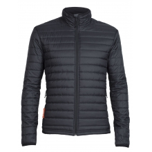 Men's Stratus LS Zip by Icebreaker