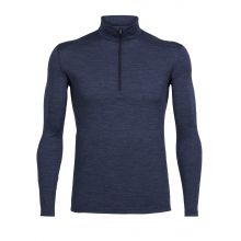 Mens Oasis Long Sleeve Half Zip in Tarzana, CA