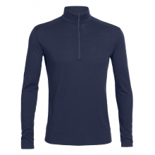 Men's Oasis LS Half Zip by Icebreaker