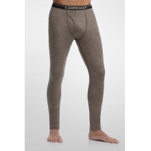 Men's Oasis Leggings w Fly by Icebreaker in Covington La