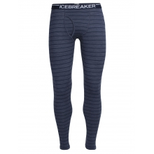 Men's Oasis Leggings w Fly by Icebreaker in State College Pa