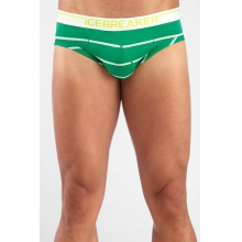 Mens Anatomica Briefs Stripe by Icebreaker in Miamisburg Oh