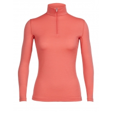 Womens Oasis Long Sleeve Half Zip in Huntsville, AL