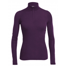 Women's Everyday LS Half Zip by Icebreaker in Parker Co