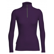 Women's Everyday LS Half Zip by Icebreaker in Missoula Mt