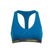 Women's Sprite Racerback Bra by Icebreaker