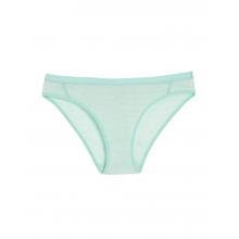 Women's Siren Bikini Stripe by Icebreaker in Nibley Ut