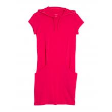 Women's Yanni Hooded Dress by Icebreaker