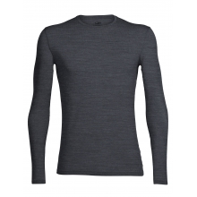 Men's Anatomica Long Sleeve Crewe in Tarzana, CA
